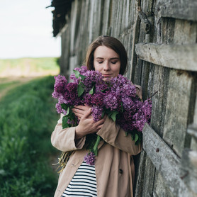 Фотограф Ksenia Roka