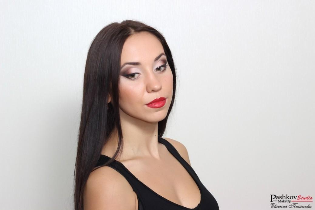 Евгения Пашкова