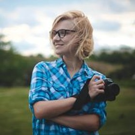 Фотограф Ju Ostroushko