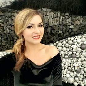 Марианна  Никитенко