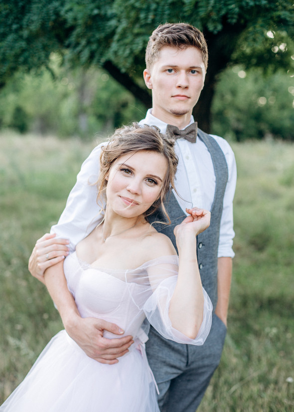 Yana & Maksim - фото №8