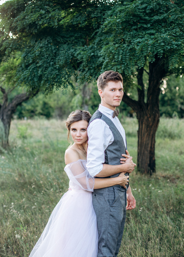 Yana & Maksim - фото №5