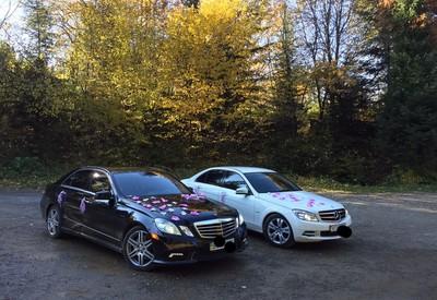 Нестор Mercedes C клас - фото 2