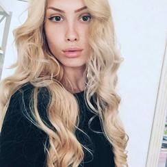 Александра Самборская - фото 1