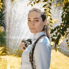 Uliana Yurchenko