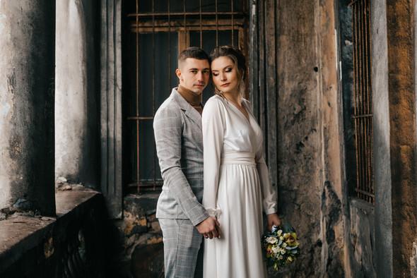 Anton & Vera - фото №10