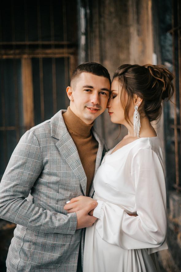 Anton & Vera - фото №20