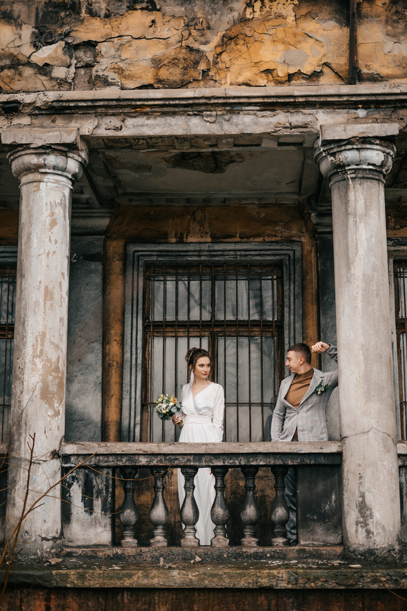 Anton & Vera - фото №5
