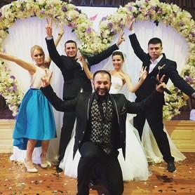 RK Revolution - ведущий в Одессе - портфолио 4