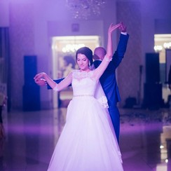 Балянсе студия - свадебное агентство в Николаеве - фото 4