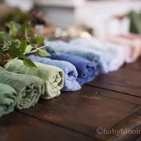 Baby Bloom - фотостудии в Днепре - портфолио 3