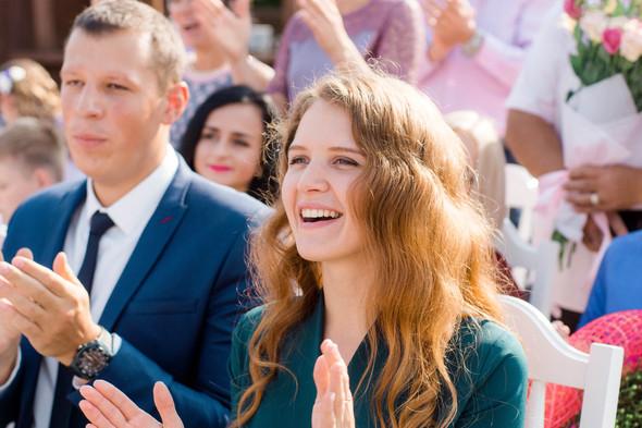 Алина и Дмитрий - фото №31