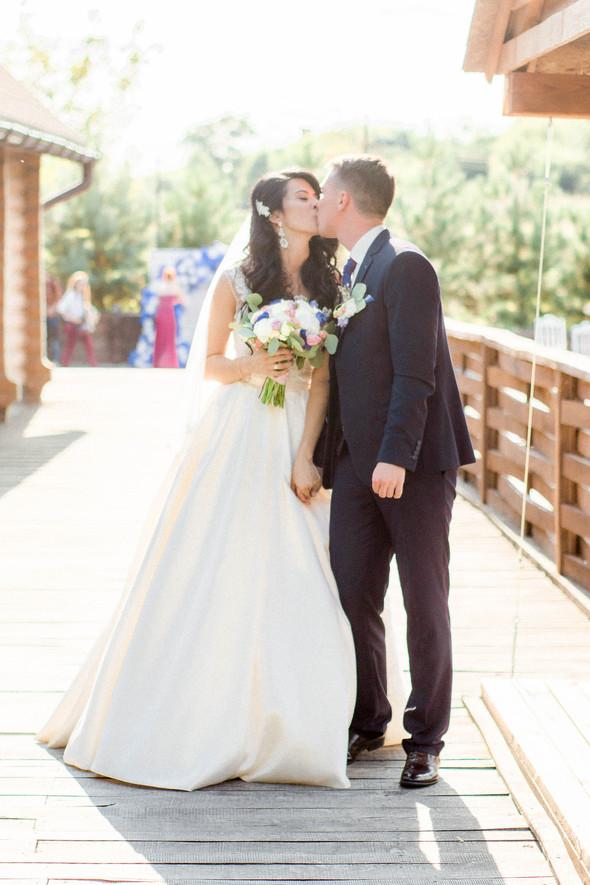 Алина и Дмитрий - фото №37