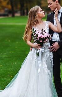 Свадебный салон Галины Красновой - фото 3