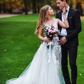 Свадебный салон Галины Красновой - салон в Киеве - портфолио 3