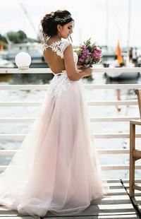 Свадебный салон Галины Красновой - фото 4