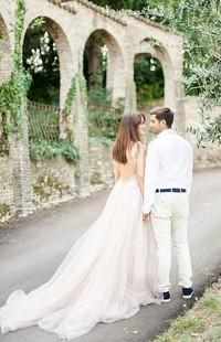 Свадебный салон Галины Красновой - фото 2