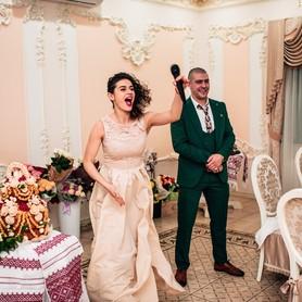 Ольга Безвершенко - ведущий в Киеве - портфолио 2