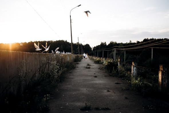 Предсвадебное LOVE STORY - фото №16