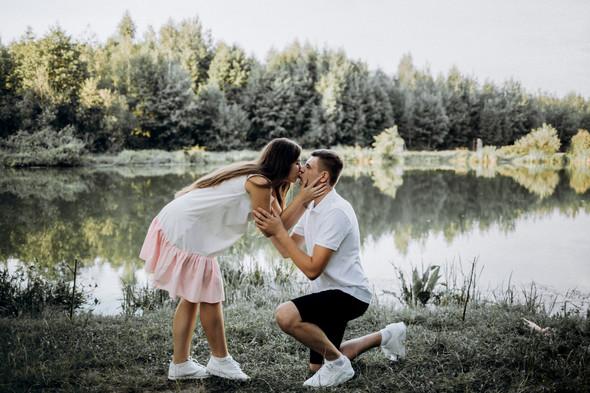 Предсвадебное LOVE STORY - фото №8