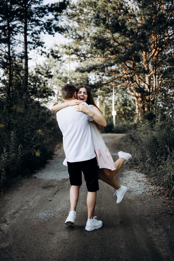 Предсвадебное LOVE STORY - фото №4