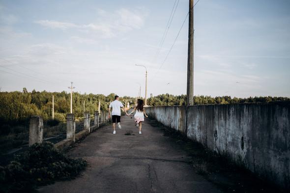 Предсвадебное LOVE STORY - фото №12