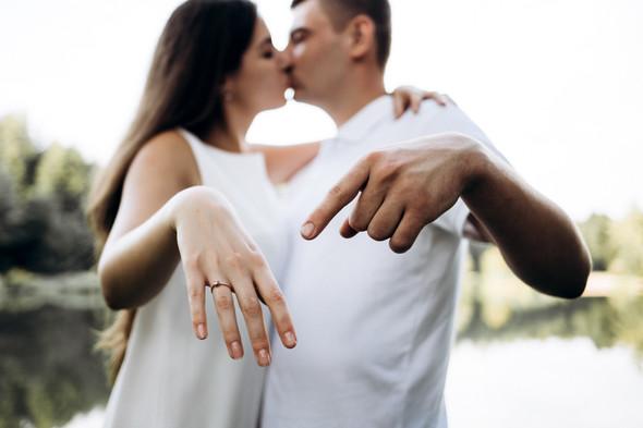 Предсвадебное LOVE STORY - фото №10