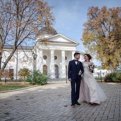 Сергей Откидач - фотограф в Конотопе - фото 1