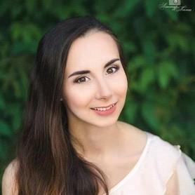 Дарья Малыш