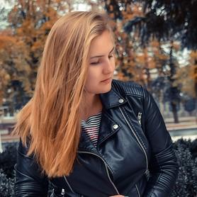 Фотограф Яна Романенко