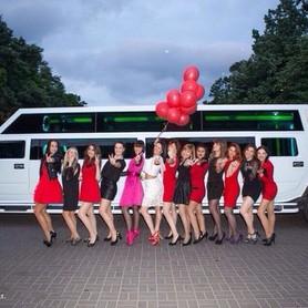 Mega Hummer - авто на свадьбу в Киеве - портфолио 5