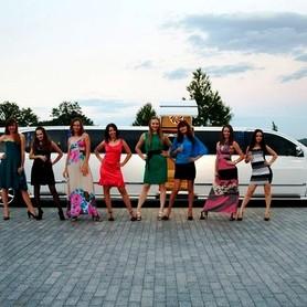 Infiniti - авто на свадьбу в Киеве - портфолио 5