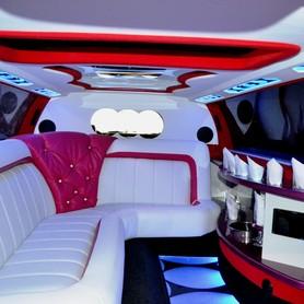 Excalibur Phantom - авто на свадьбу в Киеве - портфолио 5
