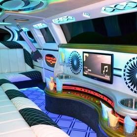 Chrysler 300C - авто на свадьбу в Киеве - портфолио 6