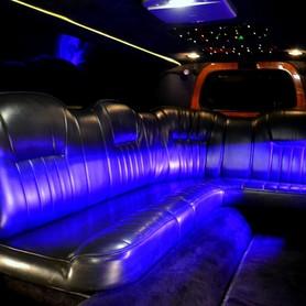 Lincoln Tawn Car - авто на свадьбу в Киеве - портфолио 5