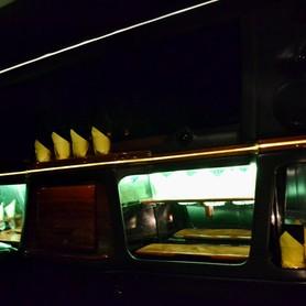 Lincoln Tawn Car - авто на свадьбу в Киеве - портфолио 4