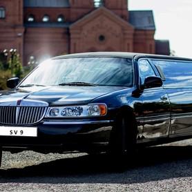 Lincoln Tawn Car - авто на свадьбу в Киеве - портфолио 1