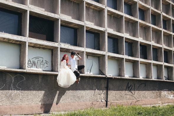 Дима и Лиля - фото №24