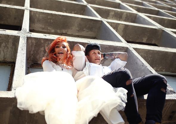 Дима и Лиля - фото №26