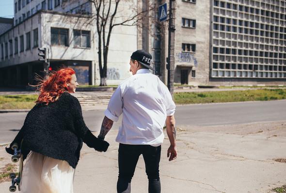 Дима и Лиля - фото №21