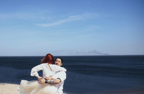 Дима и Лиля - фото №35