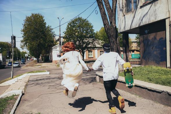 Дима и Лиля - фото №30