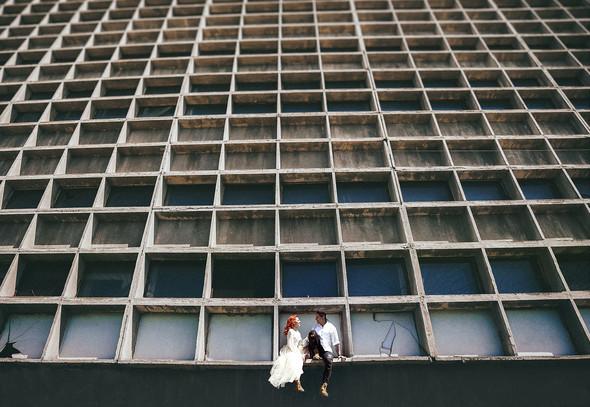 Дима и Лиля - фото №28
