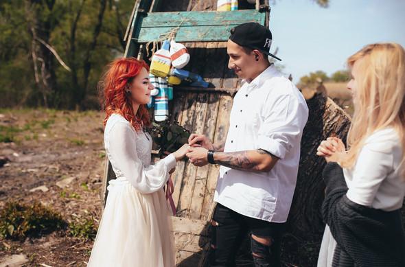 Дима и Лиля - фото №51