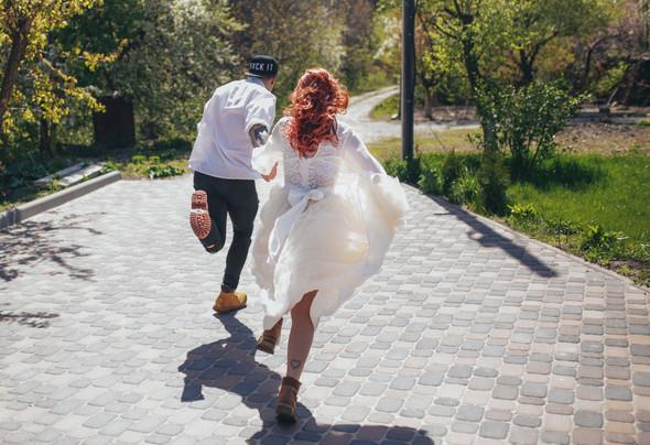 Дима и Лиля - фото №19