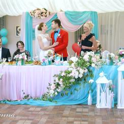 дизайн-студия ANDREANNA - свадебные аксессуары в Киевской области - фото 1
