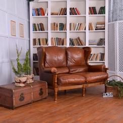 Living Room - фотостудии в Запорожье - фото 1