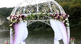 """Весільна агенція """"ЛАВ"""" - декоратор, флорист в Каменце-Подольском - фото 4"""