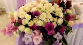 """Весільна агенція """"ЛАВ"""" - декоратор, флорист в Каменце-Подольском - портфолио 6"""