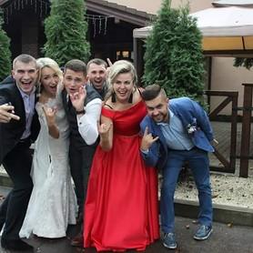 Креативна ведуча Анна Вовк - ведущий в Ровно - портфолио 3